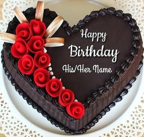 bánh kem sinh nhật tặng người yêu