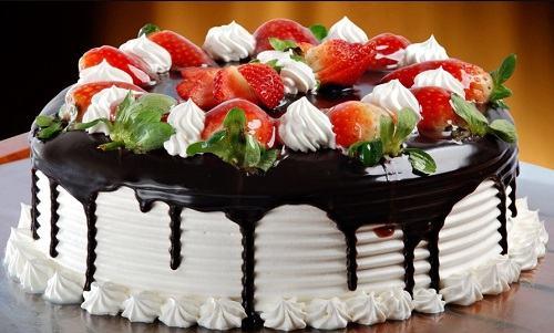 bánh sinh nhật dành tặng người yêu