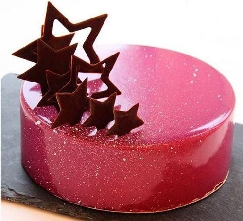 cách làm bánh sinh nhật tặng người yêu
