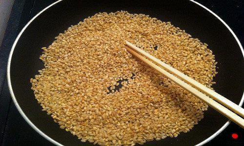 Bất ngờ với cách làm sữa gạo Hàn Quốc tại nhà chuẩn 100% - 263464