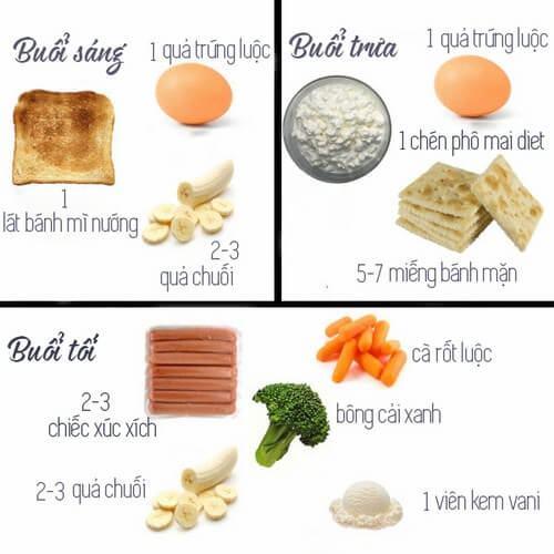 cách làm sữa gạo lứt giảm cân