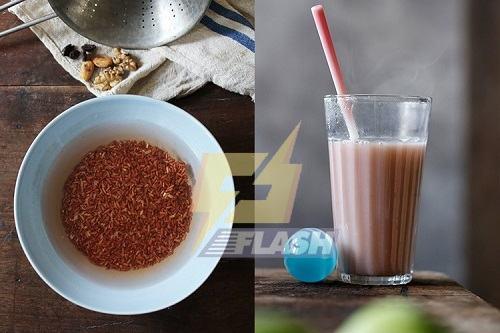 Cách làm sữa gạo nếp cẩm và gạo lứt đúng chuẩn 100% - 262144