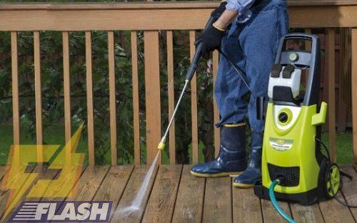 máy rửa xe gia đình tốt nhất