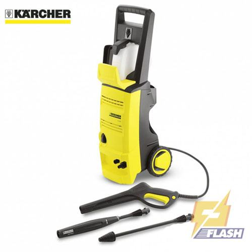 máy rửa xe cao áp Karcher K3 450