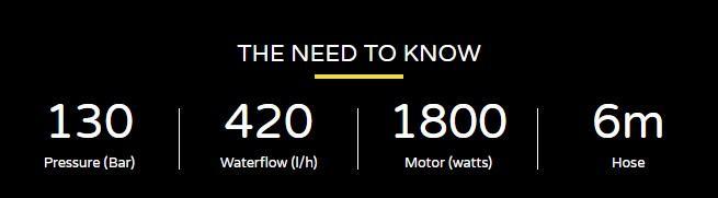 Ưu - nhược điểm của máy rửa xe Karcher K4 - 263499