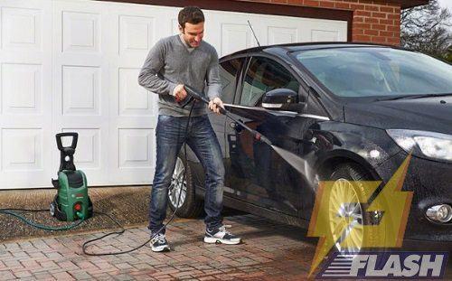 máy rửa xe cao áp tốt nhất hiện nay