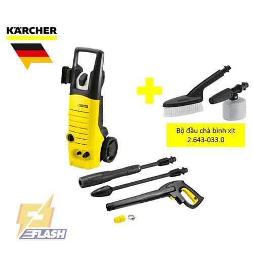 máy rửa xe Karcher K3 450