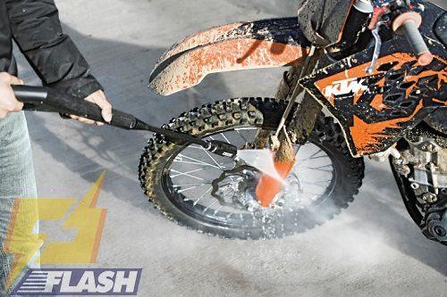 phụ kiện máy bơm xịt rửa xe Karcher K2