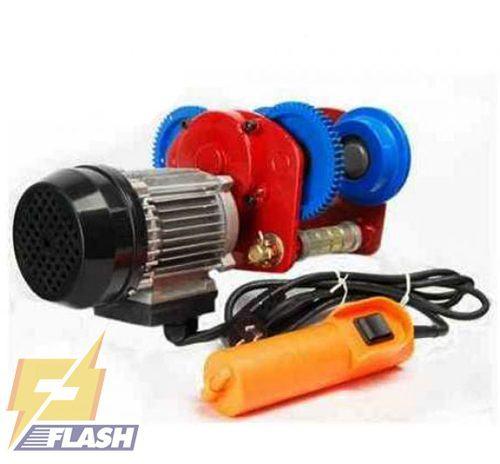 con chạy điện HUGO 500kg - 220V