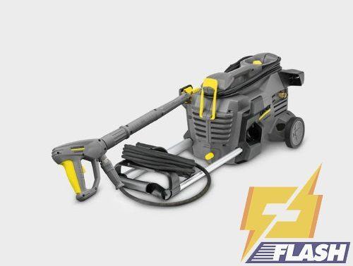 máy rửa xecao áp Karcher HD 5/11P *EU