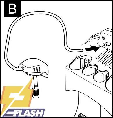 sử dụng máy rửa xe áp lực Karcher K 3.450