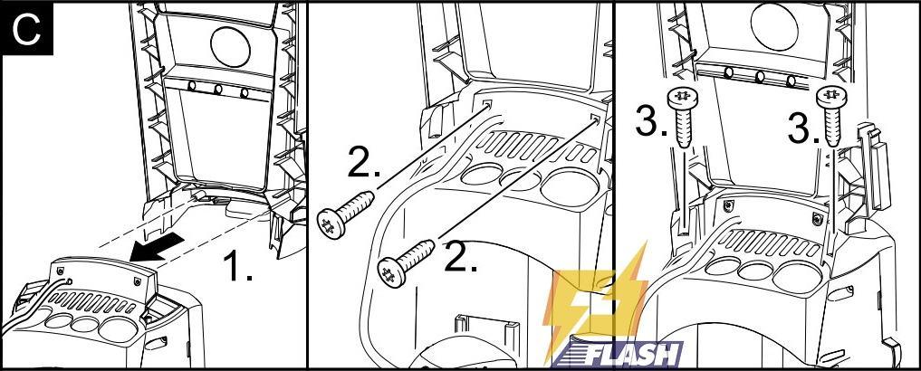 cách sử dụng máy rửa xe áp lực Karcher K 3.450