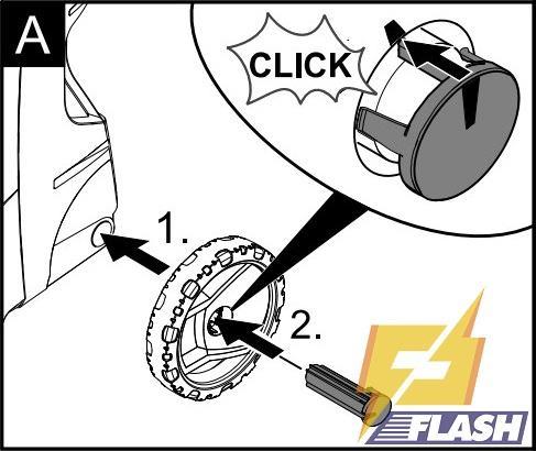 Cách sử dụng máy rửa xe Karcher K 3.450