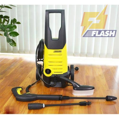 ưu điểm máy rửa xe áp lực Karcher K2.360