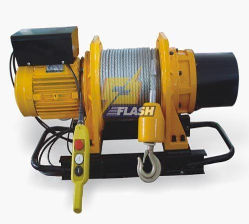 Các dòng sản phẩm chính tời điện Fujifa